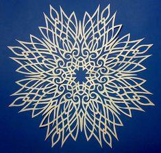 christmas-craft-ideas-paper-snowflakes-video-tutorial-make-handmade-36440261211_b2139ab132_z.jpg (640×610)