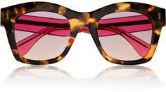 586865d87363 107 Best Fashion sunglasses images | Eyeglasses, Eyewear, Glasses