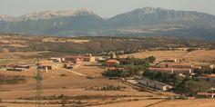 la colonia penale di #Mamone, in #Sardegna,  #sardignagalana