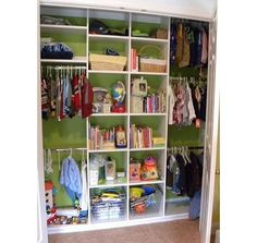 shared bedroom closet - Google Search