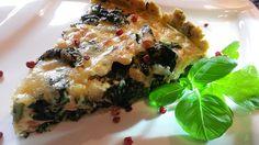 Quiche mit Lachs, Spinat und Pinienkernen, ein sehr leckeres Rezept aus der Kategorie Warm. Bewertungen: 79. Durchschnitt: Ø 4,4.