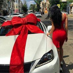 "Image tag ""car, girl and red"" - car 2019 Luxury Lifestyle Fashion, Rich Lifestyle, Ferrari Ff, Lamborghini, Luxe Life, Trophy Wife, Rich Girl, Car Girls, Girls Dream"