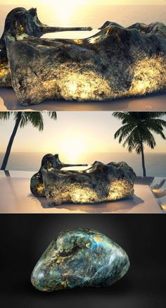 If you prefer unique bathtub rather than usual ones, then this Gemstone Sculpture bathtub will for sure impress you and make you wish you could have one such kind in your dream bathroom. Old Bathrooms, Dream Bathrooms, Amazing Bathrooms, Best Business To Start, Castle Parts, Bathroom Layout, Bathroom Ideas, Relaxing Bath, Ten