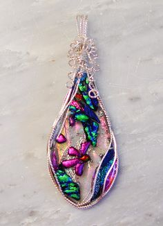 One of 4 free drawing gifts given out on Shawna Hovey dba Chrysalis Dreams, artist page on Facebook.