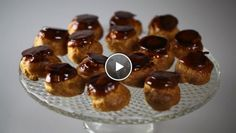 Soesjes - Rudolph's Bakery | 24Kitchen