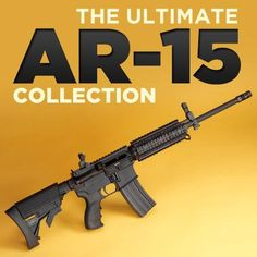 Save 30% on AR-15 Resources at Gun Digest Store - Hunting And ShootingHunting And Shooting