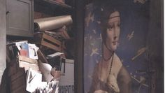 Carol Rama, il capolavoro segreto aperto a tutti: la sua casa sarà museo - La Stampa