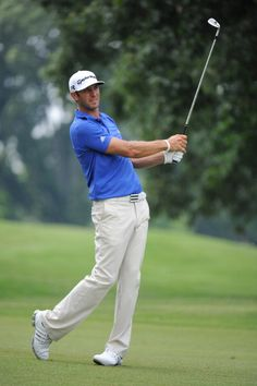 """Determine additional info on """"mens golf style"""". Visit our website. Pga Tour Players, Dustin Johnson, Mens Golf Outfit, Vintage Golf, Perfect Golf, Golf Skirts, Golf Fashion, Play Golf, Ladies Golf"""