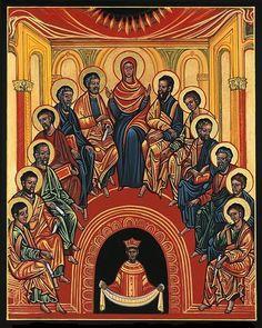 pentecost church facts
