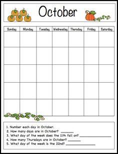 calendar on pinterest calendar songs free calendar and preschool
