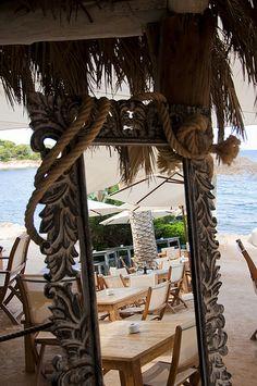 Babylon Beach Ibiza