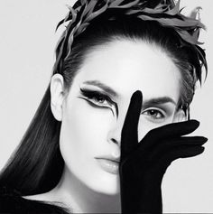 #mua #makeup by @safikovalenko @unitedbeauty #unitedbeauty #unitedbeautypro #beauty #Iconface #Photo #Model