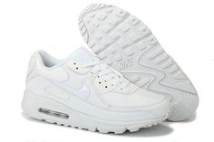 ... Shoes White SkyBlue Mens 37163. Sneakers women - Nike Air Max 90  premium grey
