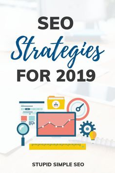 Search engine optimization strategies for 2019. Check out this definitive guide on seo tips. Learn how to increase traffic to your blog and get found in search engine results. Click to learn more and grab your FREE ebook on SEO today! #seo | #searchengineoptimization | #searchengine | #seotips #contentmarketing