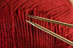 How to Convert a DPNs Pattern to Circular Needles