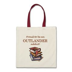"""OUTLANDER Addict"" Bag"