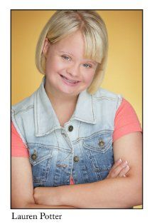 Lauren Potter was born on May 1990 in Inland Empire, California, USA as Lauren Elizabeth Potter. She is an actress and producer, known for Glee Guest Room and Mr. Glee Cast, It Cast, Lauren Potter, Cult Of Personality, Down Syndrome, Series Movies, Becca, Have Fun, Actresses
