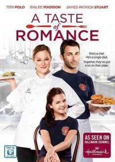 A Taste Of Romance