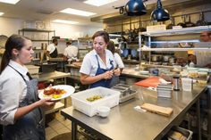 """The list of 2017 finalists features plenty of old favorites and rising stars. Unsurprisingly, New Orleans dominates the """"Best Chef: South"""" category."""