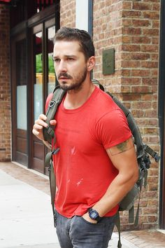 Shia LaBeouf Cries Rape and Gets Little Sympathy