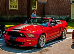 Best of the Ford Mustang World Daily at: http://hot-cars.org/