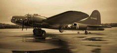 The movie prop B-17 Memphis Belle at the Winston Salem airshow 2014. Photo By Jymmi Davis