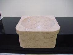 Ardosia e Lioz Tissue Holders, Facial Tissue, Stones