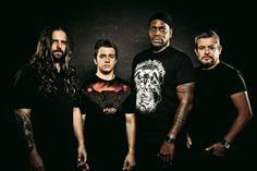 """Sepultura anunció el lanzamiento de """"Machine Messiah"""", Su nuevo álbum"""
