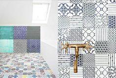 Tiles Made-a-mano