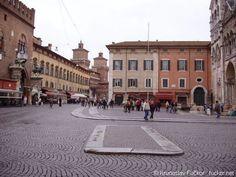 Ferrara, Italy.....family <3