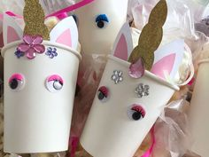 Sweet Unicorn treat for primary school Bday Gifts For Him, Best Gifts For Her, Xmas Gifts, Cute Gifts, Kid Desserts, School Treats, Bday Girl, Birthday Treats, Birthday Parties