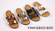 Bli med og vinn sommerens hotteste sandal!
