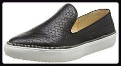 La Strada Black loafer with snake print, Damen Espadrilles, Schwarz for sale Black Espadrilles, Black Loafers, Snake Print, Partner, Slip On, Best Deals, Sneakers, Link, Shoes