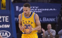 Steph Curry 3-point Tracker: MVP on pace for amazing 424 makes