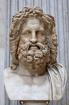 Zeus (Jupiter) - Greek God - King of the Gods and men. Zeus was the top god of the pantheon of the Olympians and the supreme god of the ancient Greeks. Ancient Rome, Ancient Greece, Ancient Art, Ancient History, Greek And Roman Mythology, Greek Gods And Goddesses, Classical Mythology, Zeus Greek, Zeus Jupiter