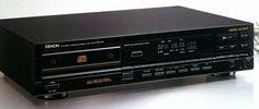 DENON DCD-810 (1988)