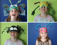 Mini Matisse blog Bug hats