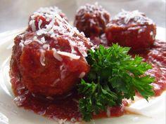 Mama Rita's Meatballs (freezer)