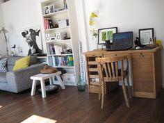 schreibtisch im wohnzimmer - google-suche | so solls mal werden, Wohnzimmer