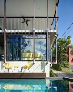 Paddington Residence by Ellivo Architects (3)