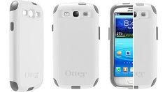 i004 OtterBox Samsung Galaxy S3 Commuter , Phone Case - iSmart - Brand online Shopping, iSmart - Brand online Shopping - 1
