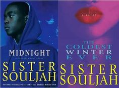 The Coldest Winter Ever & Midnight