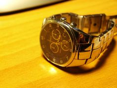 my own time Omega Watch, Watches, Leather, Accessories, Wrist Watches, Tag Watches, Watch, Jewelry