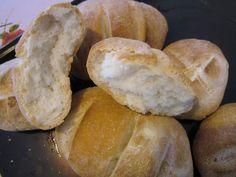Monica's kitchen: la cucina di una casa senza glutine: Panini