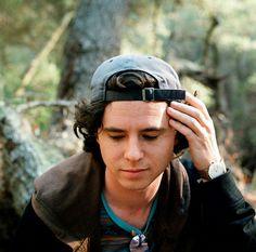 Charlie McDermott #Curls #TheMiddle #AxlHeck #Sweet #TV #Actor #Photograph ♥