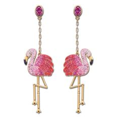 Earrings by Swarovski