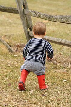 Clover Lane: Toddler Tips: Shaping Good Behavior - love all of her advice