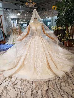 ece543c94e0 ZAYNAB SMITH. Bridal LaceBridal GownsBridesBride ...