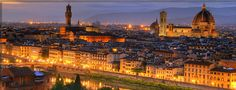 #Discover what's the most beautiful Italian #destination…  #Florence ♥ http://www.gadders.eu