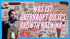 GROWTH HACKING ? - HENDRIK LENNARZ! 🚀 Hacking Tricks, Channel, Growth Hacking, Competition, Youtube, Ads, Content, Activities, Videos